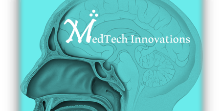 Medtech Innovations Fund First Reveal of Revolutionary Device