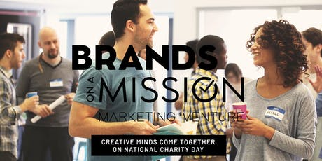Brands On A Mission: Complimentary Workshop & Networking tickets
