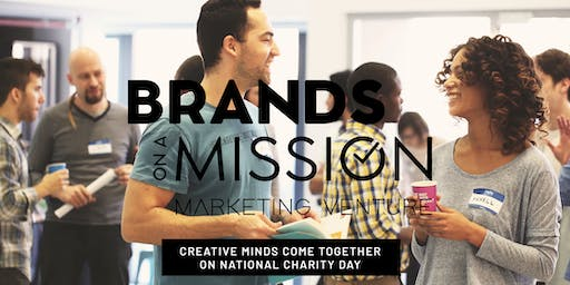 Brands On A Mission: Complimentary Workshop & Networking