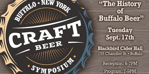 Buffalo Craft Beer Symposium