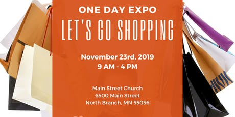 One Day Expo tickets