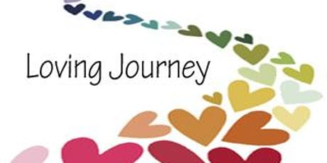 Loving Journey 101 - 12-wk course starting Oct 3, 2019 tickets