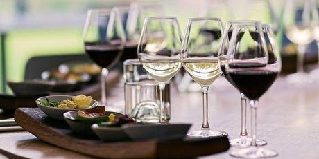 Food & Wine Pairing Courses tickets
