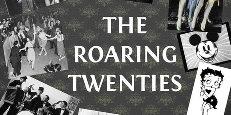 Roaring 20's New Year's Eve Bash! tickets