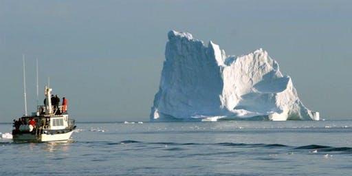 Iceberg Right Ahead