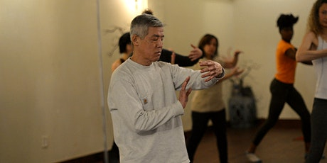 "Tai Chi ""Breath, Movement & Core"" tickets"