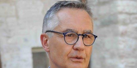 CORSO DI RICOSTRUZIONE DELLA SCENA DEL CRIMINE - G biglietti