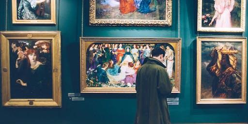 Art Toronto - Collector's Experience