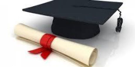 University applications- what every parent needs to know tickets