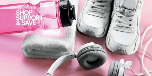 Zumba® Pink Party