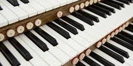 Organ Recital by Nigel Wilby