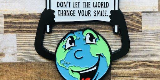 Smile Run and Walk for Suicide Prevention -Tulsa