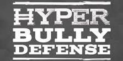 12 Week Bully Defense Training Program