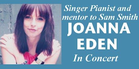 Joanna Eden - Eden Song tickets