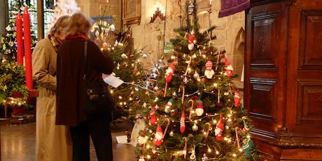 Christmas Tree Festival Preview Evening tickets