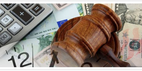 """Business Breakfast Seminar and CLE for Attorneys - """"Estate Planning 101"""" Tickets"""