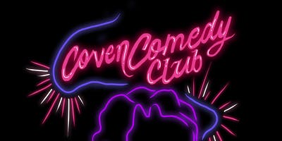 Coven Comedy Club 20 Sept