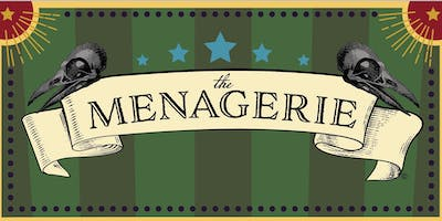 The Menagerie Holiday Oddities Market
