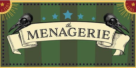 The Menagerie Holiday Oddities Market tickets