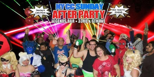 New York, NY Rave Party Events | Eventbrite