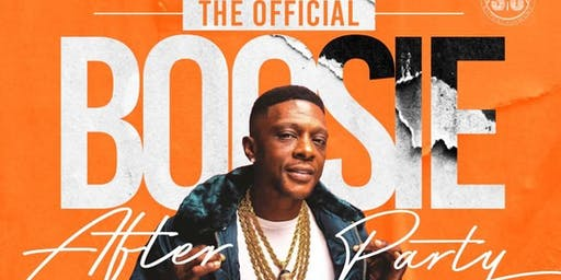 The Official MSVU Homecoming After Party Hosted By Boosie BadAzz