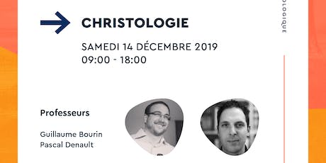 #Transmettre - Formation à la Christologie tickets