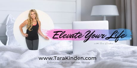 Elevate Your Life tickets