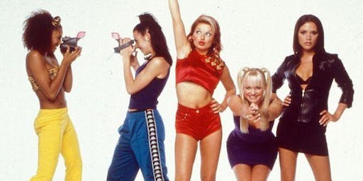 Spice Girls Experience