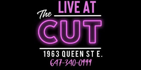 Lauren Knowles Band - LIVE at The Cut! tickets