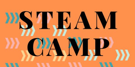 STEAM Camp tickets