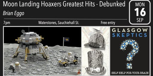 Moon Landing Hoaxers Greatest Hits - Debunked