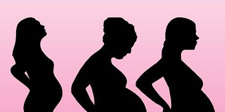 Women's Health Symposium:  MATERNAL MENTAL HEALTH tickets