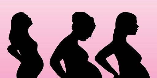 Women's Health Symposium:  MATERNAL MENTAL HEALTH