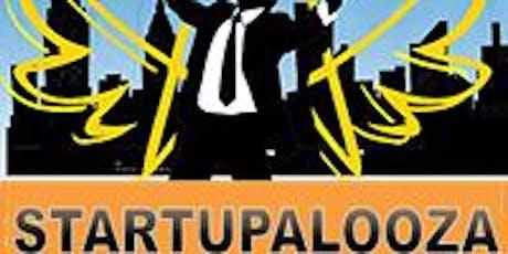 Angel Launch at Startupalooza -  Unstuck Labs tickets