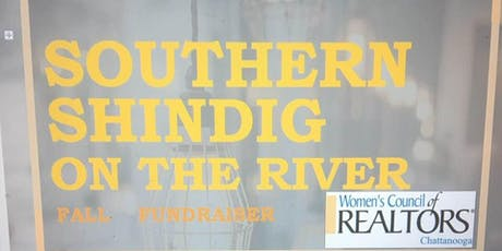 Southern Shindig On The River tickets