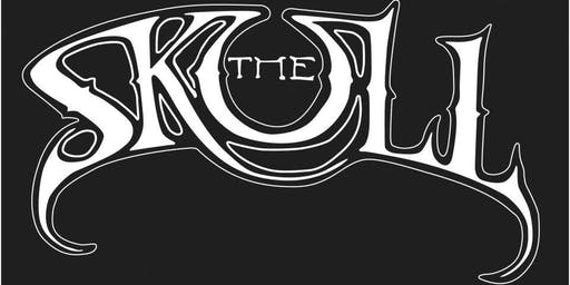 The Skull (Members of Trouble) w/ Gotcha & Jockey Onassis