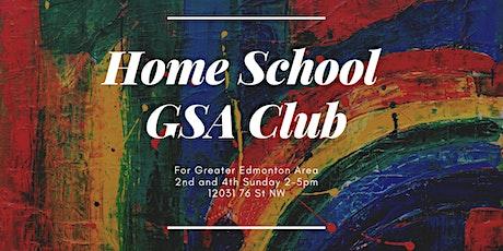 North Edmonton QSA Club tickets