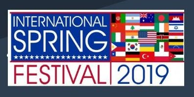 International Spring Festival Gala