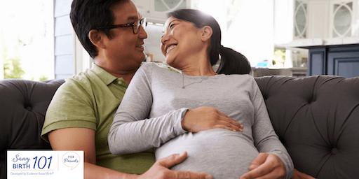 Evidence Based Birth®-- Savvy Birth 101