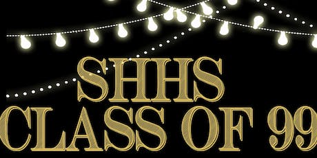 Sunny Hills High School: 20 Year Reunion for the Class of '99 tickets