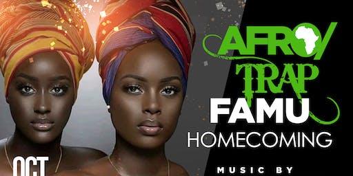 Afro Trap Famu Homecoming