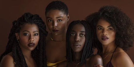 Obama's Other Daughters Present Black Girl Magic tickets