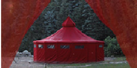 Red Tent tickets