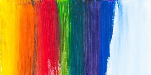 Self-Healing Through Art: The Healing Box