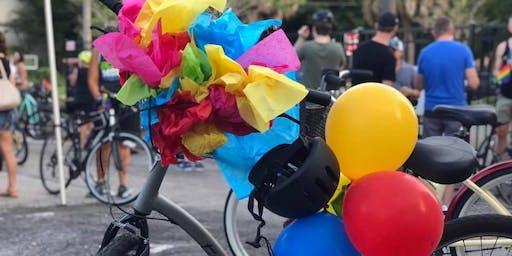 Riverside Pride Ride 2019