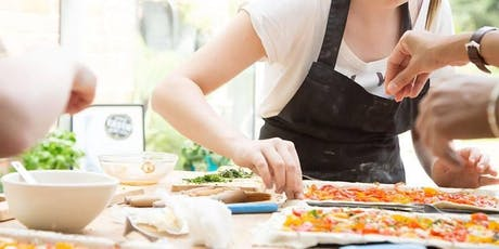 Kids Cooking Class (2pm) - $15pp tickets