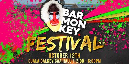 Bar Monkey Festival 2019