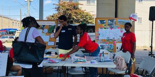 Civic Art Lab 2019 | Design, Social Impact, and Sustainability Talks