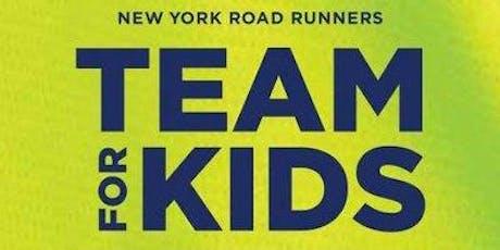 Team For Kids- New York City Marathon Fundraiser tickets