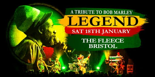 Legend: A Tribute to Bob Marley